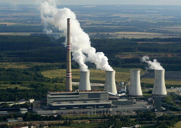 Vláda schválila politiku ochrany klimatu