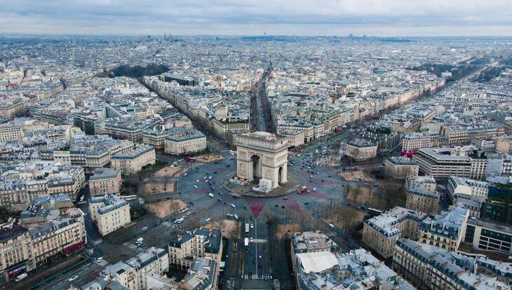V Praze se pochodovalo za klima. Vyslechnou politici v Paříži výzvu lidí z celého světa?
