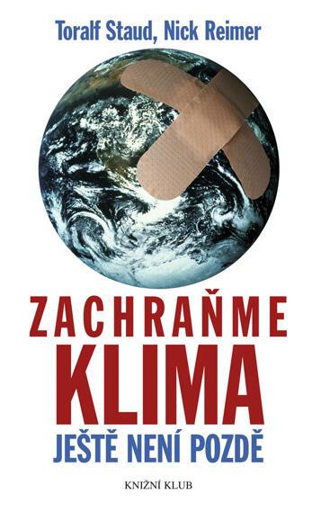 Zachraňme klima - Globální oteplování