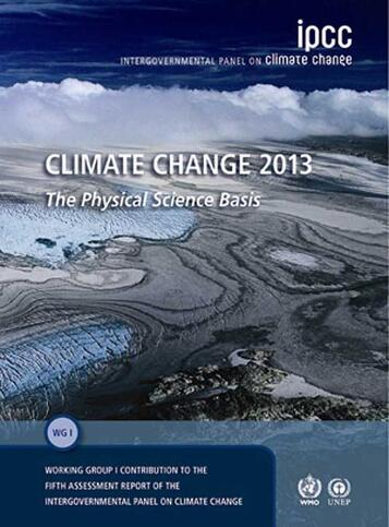 Climate change 2013. The Physical Science Basis