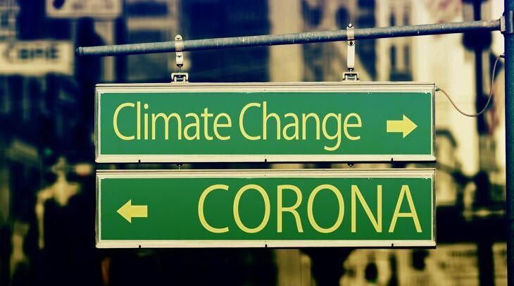Obnova Evropy po koronavirové pandemii nás musí ochránit před klimatickou krizí